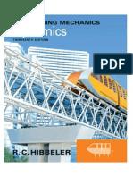 ENGINEERING MECHANICS DYNAMİCS.pdf
