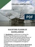 FLOODS IN BANGLADESH(2007).pptx