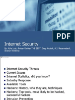 Internet Security Group Five