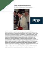Tomás Murphy y la Independencia de Hispanoamérica