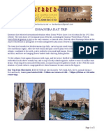 Berber Tours Essaouira Day Trip