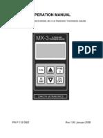MX3v190man