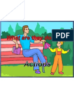 Actions Powerpoint