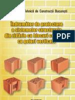 indrumator zidarie GVP