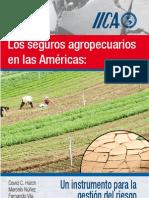 Seguro Agrário Americas - IICA