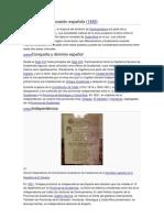 Historia de Centroamerica