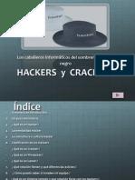 hackers y crackers