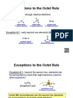 Https d19vezwu8eufl6.Cloudfront.net Orgchem1a Lecture Slides%2FWeek1%2F1.9 Exceptions to the Octet Rule