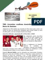 TSE Joventino confirma domicílio eleitoral em Barra de Santana.docx