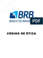 Codigo de Ética do BRB