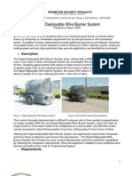 Wire Deployment System White Paper