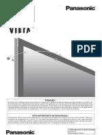 TV DE PLASMA PANASONIC - GUIA DE REPAROS EM PORTUGUÊS.pdf