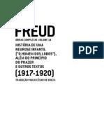 Freud Vol14