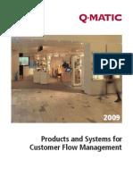 Katalog Produktu Q-Matic