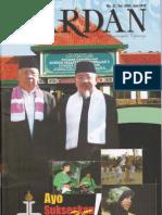 Pondok Pesantren | Buletin WARDAN (Buletin Darunnajah) Edisi Juni 2012