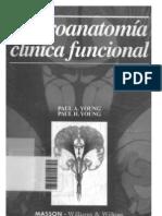 Neuroanatomia Clinica Paul Young