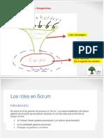 SCRUM-Roles y Responsabilidades