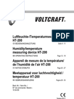 100489-An-01-Ml-Voltcraft HT200 FeuchteMessg de en Fr Nl