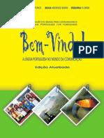 16322383 Bemvindo a Lingua Portuguesa No Mundo Da Comunicacao