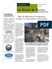 Fall 2012 FGF News