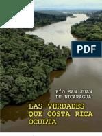 Las Verdades Que CR, Nicaragua Lucha Calero