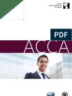 ACCA PT Brochure