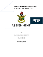 Assignment Qsce 451 Contract Admin