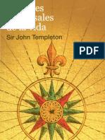 Las Leyes Universales de La Vida - Sir John Templeton