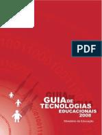 Guia de Tecnologias - Mec