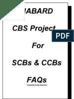 CBS FAQ