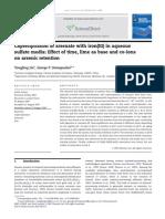 As coprecitação Fe e outros (isotermas).pdf