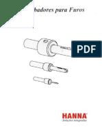 Hanna - Rebarbadores