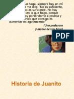 Juanito Autoestima