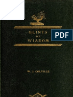 Glints of Wisdom