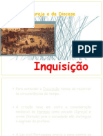 Inquisiçao