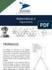 Funciones trigonométricas a partir de un triángulo rectángulo 03