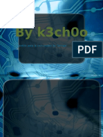 P4 - By k3ch0o