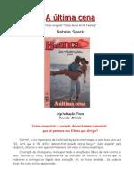 Natalie Spark - A Última Cena