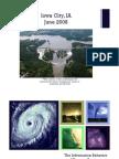 The Information Behavior of Disaster Survivors