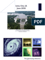 The Information Behavior