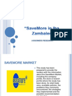 SaveMore in Iba,