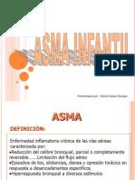 Asma Bonquial en Pediatria (2)