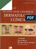 Dermatologia - Fitzpatrick