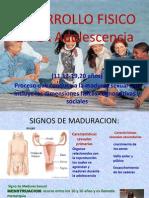 Desarrollo Fisico y Cognositivo en La Adolescencia[2]