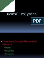 Denture Base Materials