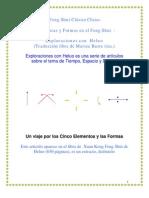 Figuras y Formas en El Feng Shui