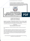 CA Criminal Complaint Report Submitted To Grand Jury Regarding Obama Identity Fraud - 2/8/2013