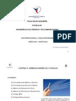 Capitulo II Sistemas Numéricos y Códigos