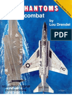 6352 USN Phantoms in Combat
