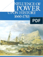 The Influence of Sea Power Upon History 1660 - 1783